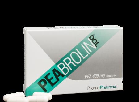 Peambrolin Dol di Promopharma: un aiuto contro il dolore