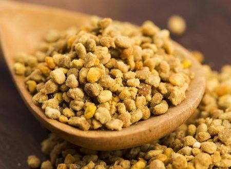 Polline: definizione, proprietà e benefici per la salute